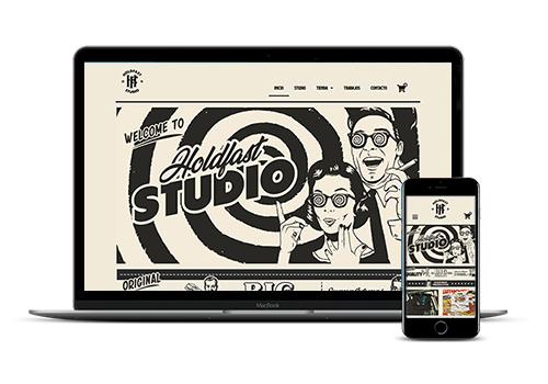 Holdfast Studio